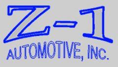 Z 1 automotive